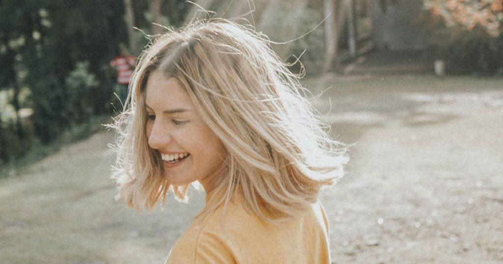 woman-smiles